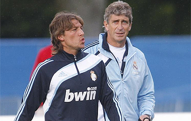 Pellegrini y Heinze