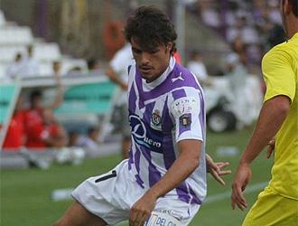 Pedro León cambia Valladolid por Getafe.