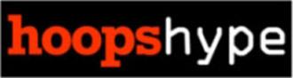 Logo de Hoopshype.com