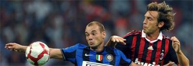 Milan 0-4 Inter