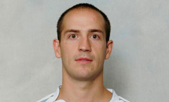 Alvaro Aparicio, jugador de ElPozo Murcia