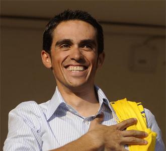 Contador, en una imagen de archivo