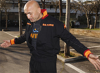 Luciano Spalletti.