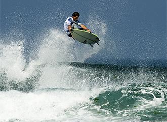 Campeonato del Mundo de Surf