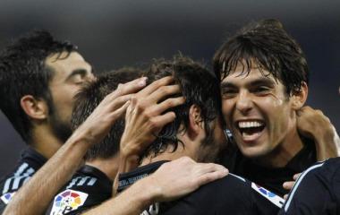 Espanyol 0-3 Real Madrid