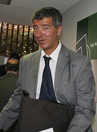 Gil Marín no ha convencido a la oposición
