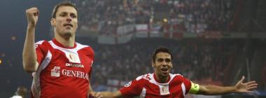 Standard 2-3 Arsenal
