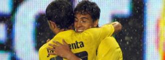 Villarreal 1-0 Levski