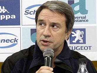 Guillermo Garc�a Porcel renunci� a su cargo de seleccionador de rugby de Uruguay
