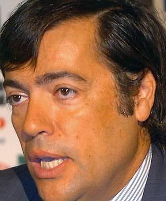 García Macua, optimista respecto al nuevo San Mamés.