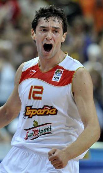 Sergio Llull es uno de los jugadores cuyos derechos pertenecen a los Rockets.