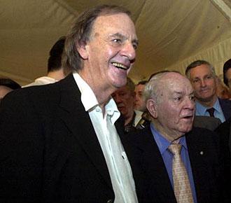 Menotti considera a su compatriota Alfredo di Stéfano el mejor futbolista de todos los tiempos
