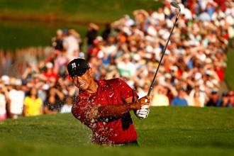 Woods acumula más ingresos en su carrera que ningún otro deportista de la historia.