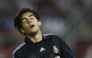Sevilla 2-1 Real Madrid