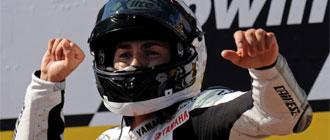 Fotogalería del Gran Premio de Portugal