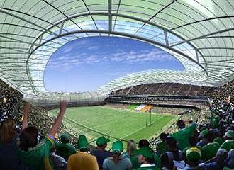As� es c�mo quedar� el nuevo feudo del 'XV del Tr�bol, el Aviva Stadium o nuevo Lansdowne Road, que tendr� una capacidad de 50.000 espectadores