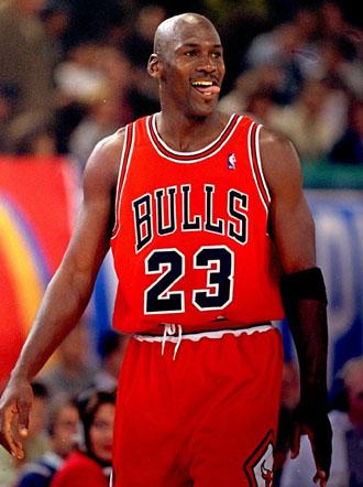 �Est� amenazado el r�cord de los Bulls?