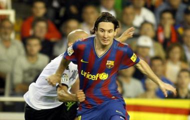 Sigue en directo el Valencia-Barcelona