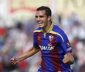 El Huesca quiere reencontrarse con la victoria.