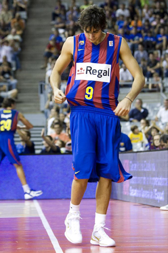Ricky Rubio.