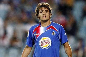 Pedro León podría volver ante el Athletic.