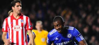 Chelsea 4-0 Atl�tico