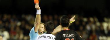 Valencia 1-1 Slavia de Praga