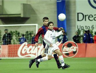 Lora, marcado por Piqué en 1999.