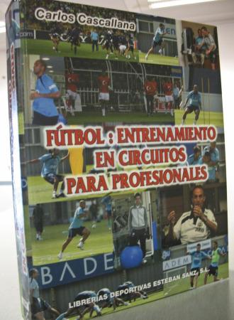 El libro de Carlos Cascallana
