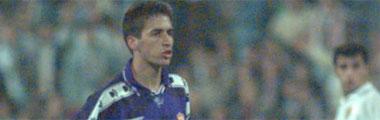 Se cumplen 15 años del debut de Raúl