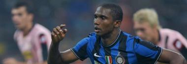 Inter 5-3 Palermo