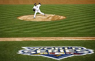 CC Sabathia, 'pitcher' de los Yankees