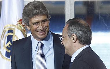 Florentino y Pellegrini