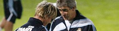 Guti y Pellegrini