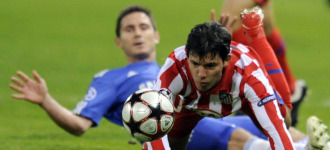 Atlético 2-2 Chelsea