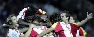 Sevilla 1-1 Stuttgart