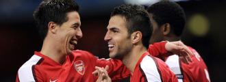 Arsenal 4-1 AZ