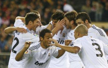 Sigue en directo el Atlético-Real Madrid