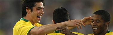 Brasil 1-0 Inglaterra