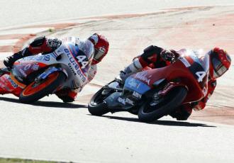 Moncayo y Oliveira luchar�n por la victoria.