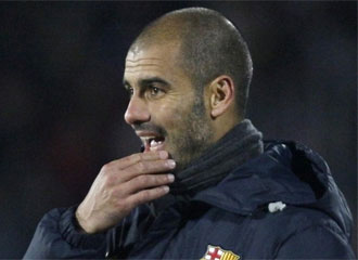 Guardiola no se fía del Athletic.