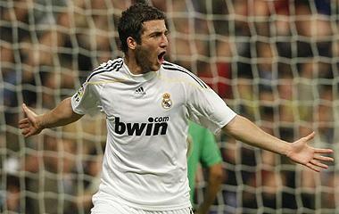 Real Madrid-Racing