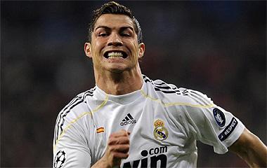 Real Madrid-Zúrich
