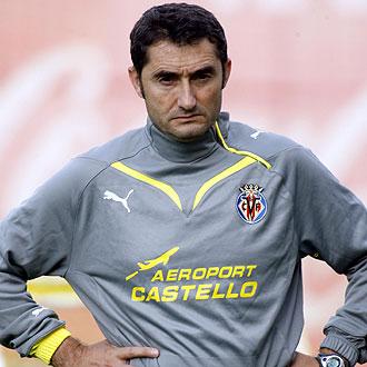 Valverde se mostr� molesto por la derrota