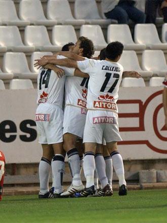 El Albacete quiere alejarse de los puestos de descenso