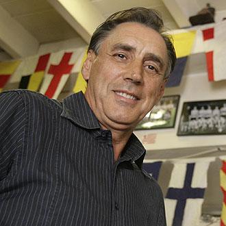 Portugal conf�a en salir del pozo cuanto antes