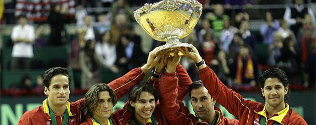 Copa Davis 2009