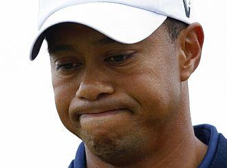 Tiger Woods sigue perdiendo patrocinadores