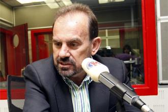 Ángel Torres en Radio MARCA.