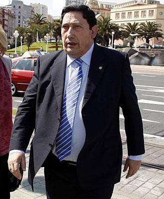 Sánchez Arminio critica a los jugadores